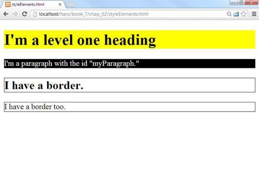 ���� - Como usar o objeto AJAX jQuery para HTML5 e CSS3 Programação