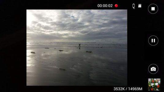 ���� - Como usar o Samsung Galaxy S 5 como uma câmara de vídeo