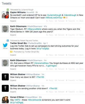 ���� - Como usar o Twitter para promover Webinars