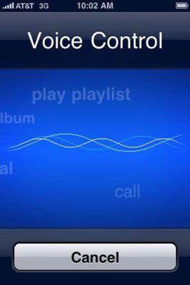 ���� - Como uma discagem por voz, sem Siri em seu iPhone