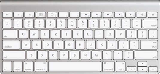 ���� - Acessórios iPad: O Apple Wireless Keyboard