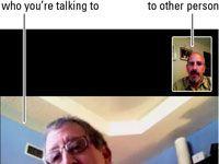 ���� - iPad: Como fazer uma chamada FaceTime