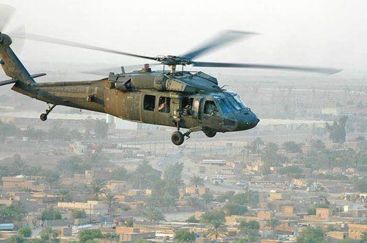���� - Military Aircraft: Rotary-Wing Aircraft