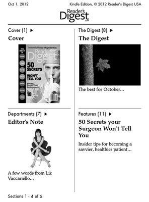 ���� - Jornais e revistas em seu Kindle Paperwhite