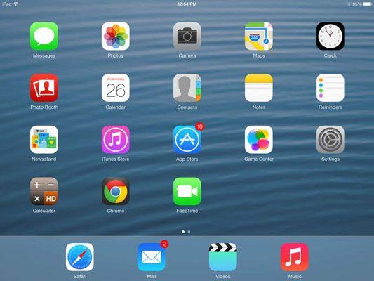 ���� - Sistemas operacionais para tablets e smartphones