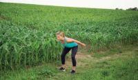 ���� - Mover Paleo aptidão Beginner Poder: O salto Broad