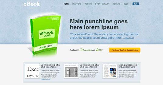 ���� - A compra de um tema pré-definidos ou modelo para o seu Blog