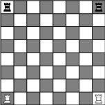 ���� - Reconhecendo o papel do Rook no Xadrez