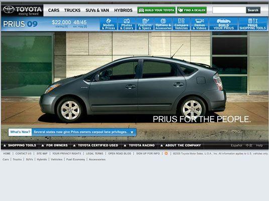 ���� - Economizando gás e reduzir a poluição, com carros híbridos