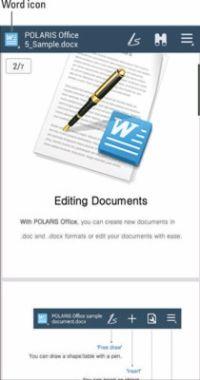 ���� - Enviar um arquivo do Office a partir do seu Galaxy S 4