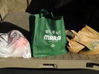 ���� - A Resposta Verde ao papel contra sacos de plástico