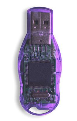 ���� - Flash Drives USB para o seu PC
