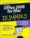 ���� - Usando Scrapbook no Office 2008 para Mac