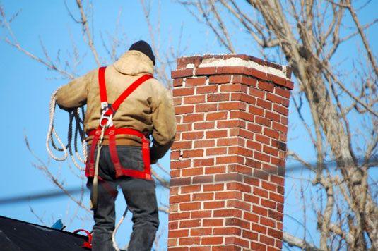 ���� - Winterizing sua casa: Seis áreas a serem inspecionadas